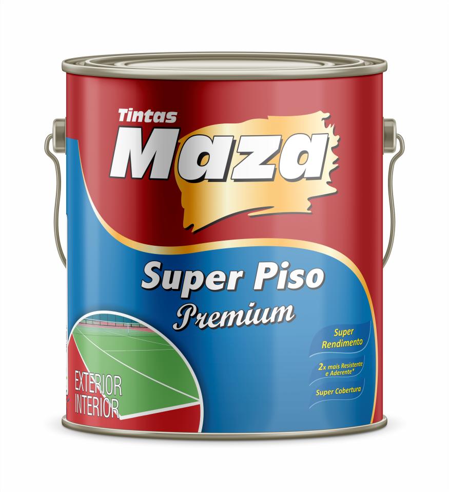 Super Piso Premium