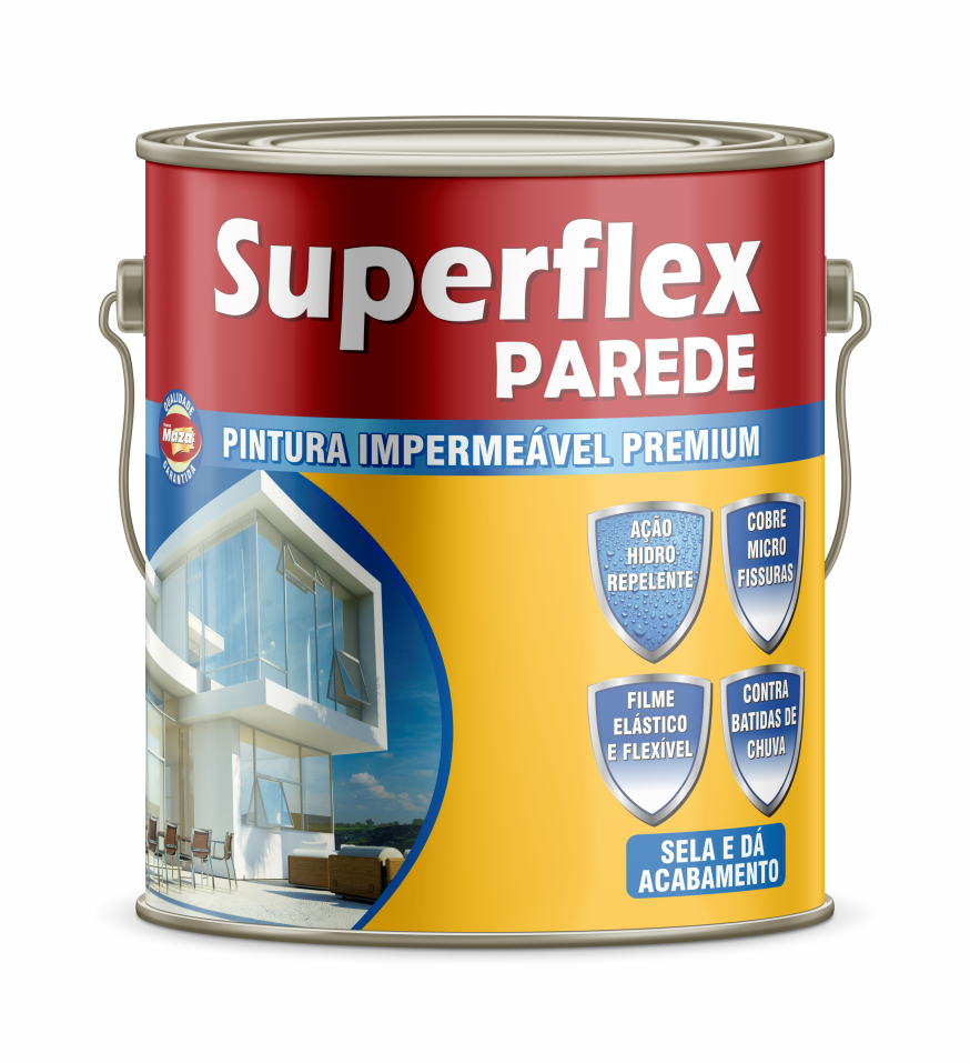 Superflex Parede